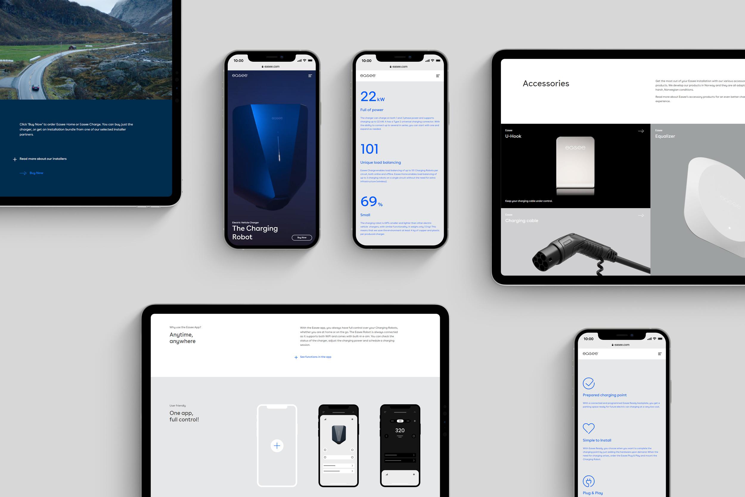 Devices-Web
